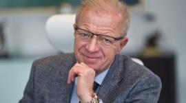 Prezes Zarządu TIM SA w finale konkursu EY Przedsiębiorca Roku