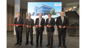 Webasto otwiera nową siedzibę w Stockdorfie