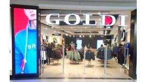 Pierwszy w Warszawie salon Goldi otwarty w Wola Parku