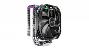 Premiera Deepcool AS500 Plus i AS500 - smukłe i wydajne chłodzenia wieżowe