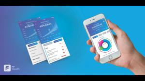 Aplikacja Dorsum My Wealth dla instytucji finansowych i nowoczesnych inwestorów