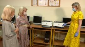 HP przekaże polskim placówkom oświatowo-wychowawczym 3000 drukarek