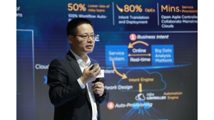 Huawei wprowadza na rynek dedykowane rozwiązania dla przemysłu