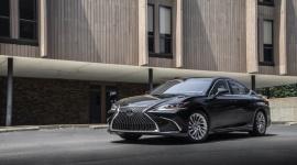 Lexus notuje świetne wyniki w Chinach