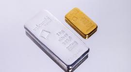 Gorąco na rynkach metali szlachetnych