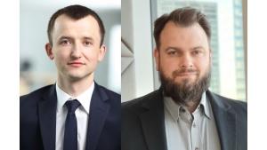 Nowi partnerzy w kancelarii prawnej w grupie Atradius w Polsce