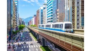 Transport przyszłości – szybki, komfortowy, bezpieczny
