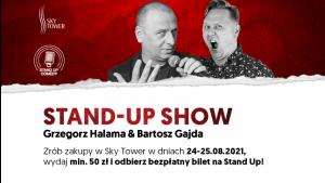 Stand-up w najlepszym wydaniu już wkrótce we Wrocławiu