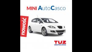 MINI Autocasco w TUZ TUW
