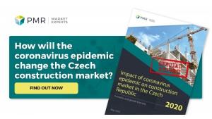 Czeski przemysł budowlany osiągnął rekordowe wyniki przed wybuchem pandemii