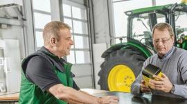 John Deere i Kramp ogłaszają partnerstwo. Celem rozszerzenie oferty części