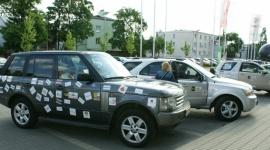 Rajd Polski Kobiet już w ten weekend! Gwiazdy na starcie III edycji Rajdu Polski