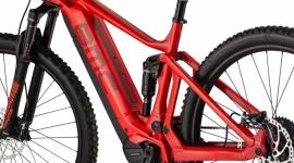 BMC prezentuje nowe rowery elektryczne z aluminiowymi ramami