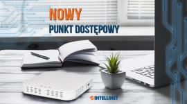 Nowy punkt dostępowy od marki Intellinet