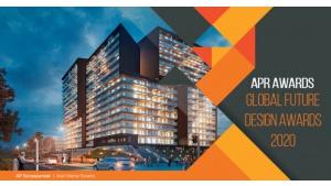 Wrocławscy architekci z 2. miejscem w międzynarodowym konkursie Global Future De