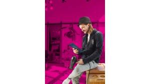 Piątym bohaterem kampanii T-Mobile został założyciel Hairmate Biuro prasowe
