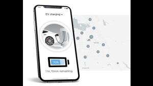 TomTom wprowadza nowe narzędzia, aby wspierać pojazdy elektryczne Biuro prasowe