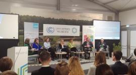 Młodzi proponują rozwiązania dla klimatu na COP24