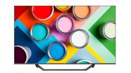 Hisense prezentuje swoje najbardziej uznane i docenione telewizory