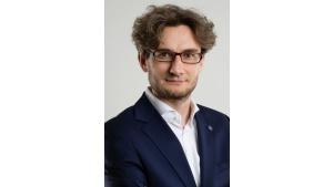 Krzysztof Bachta nowym wiceprezesem zarządu Alior Banku Biuro prasowe