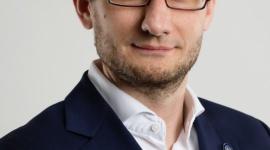 Krzysztof Bachta nowym wiceprezesem zarządu Alior Banku