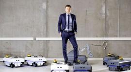 Mobile Industrial Robots uruchamia program leasingowy MiR Finance