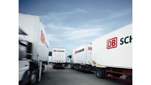 DB Schenker logistyczną TOP Marką Biuro prasowe