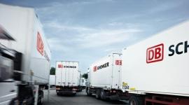 DB Schenker logistyczną TOP Marką