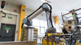 Co może cobot? Universal Robots prezentuje zastosowania robotów współpracujących