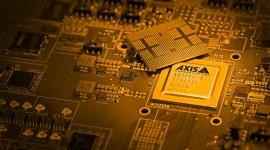 Axis wprowadza na rynek procesor ARTPEC-8 oraz ulepszoną wersję aplikacji ACAP