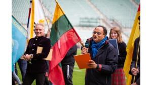 Połączył Indie z Wrocławiem – praca Konsula Indii została doceniona! Biuro prasowe