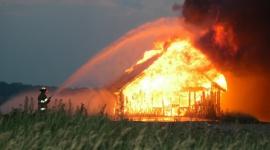 Nieznane fakty na temat pożarów w Polsce