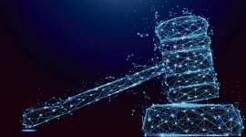 Technologia zmienia oblicze sądów