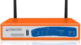 Urządzenia Check Point 600 Appliances - bezpieczeństwo dla małych firm Biuro prasowe