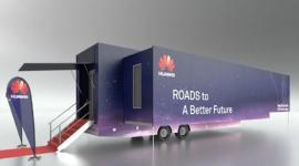 HUAWEI Demo Truck Road Show ponownie w Polsce