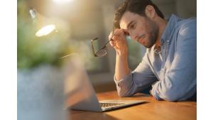 Jak poradzić sobie z syndromem wypalenia zawodowego? Biuro prasowe