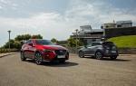 Odmieniona Mazda CX-3 rocznik 2018