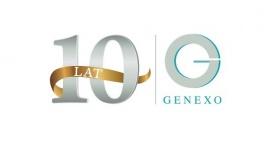 Firma Genexo ma już 10 lat!