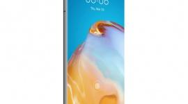 Huawei P40 Pro – smartfon z aparatem o rekordowo dużym sensorze