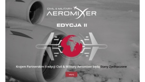Aeromixer 2021 – już wkrótce spotkanie branży lotniczej we Wrocławiu Biuro prasowe