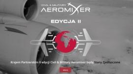 Aeromixer 2021 – już wkrótce spotkanie branży lotniczej we Wrocławiu
