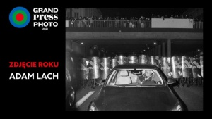 Zdjęcia najwyższej próby - wystawa Grand Press Photo w Sky Tower Biuro prasowe