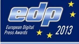 Seria bizhub PRESS 1250 wyróżniona prestiżową nagrodą EDP