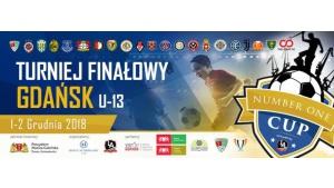 Najlepsi młodzi piłkarze Europy już wkrótce zagrają w Gdańsku