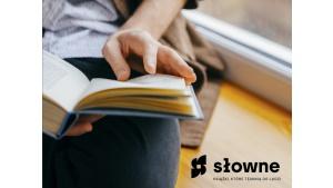 Burda Książki ogłasza rebranding. W kwietniu wydawnictwo zmieni się w Słowne