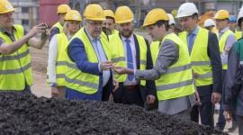 Grupa Eesti Energia rusza z produkcją paliwa ze zużytych opon Biuro prasowe