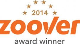 Polskie miejsca noclegowe otrzymały nagrodę Zoover Award