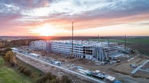 Amazon ogłasza inwestycję w Świebodzinie, powstanie ponad tysiąc miejsc pracy