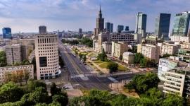 Walter Herz wyłącznym agentem komercjalizacji warszawskiego Centrum Królewska Biuro prasowe