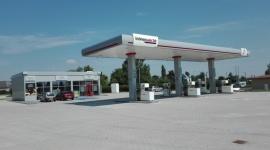 68. Stacja paliw pod szyldem Intermarché uruchomiona w Śremie